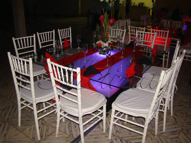 salas lounge para eventos