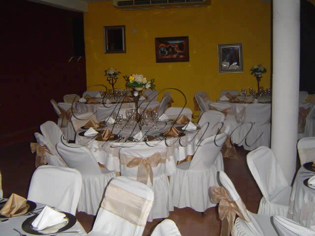 renta de mobiliario en merida yucatan