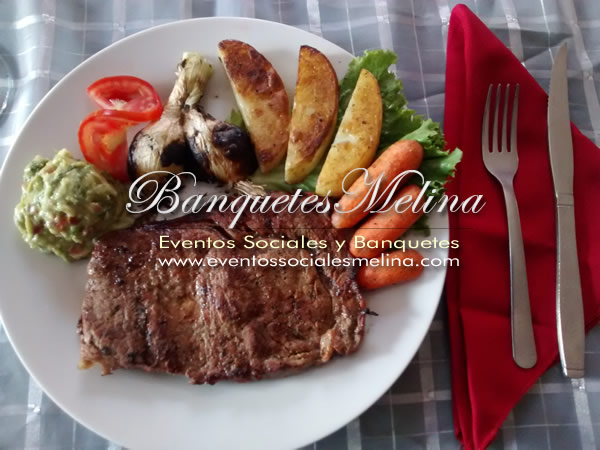 Cena familiar o empresarial - Mérida