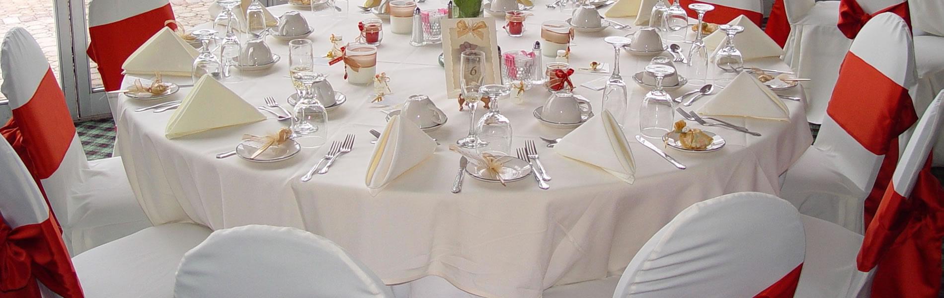decoracion de mesas merida