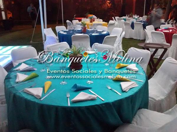 Servicio para eventos empresariales - Mérida