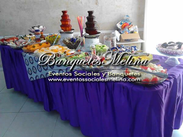 precio de banquete para boda
